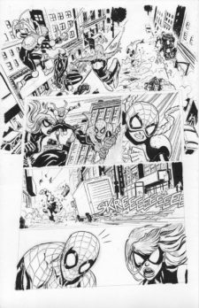 Spider-Man Renew Your Vows #11 page 2
