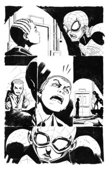 Spider-Man Renew Your Vows #11 page 11